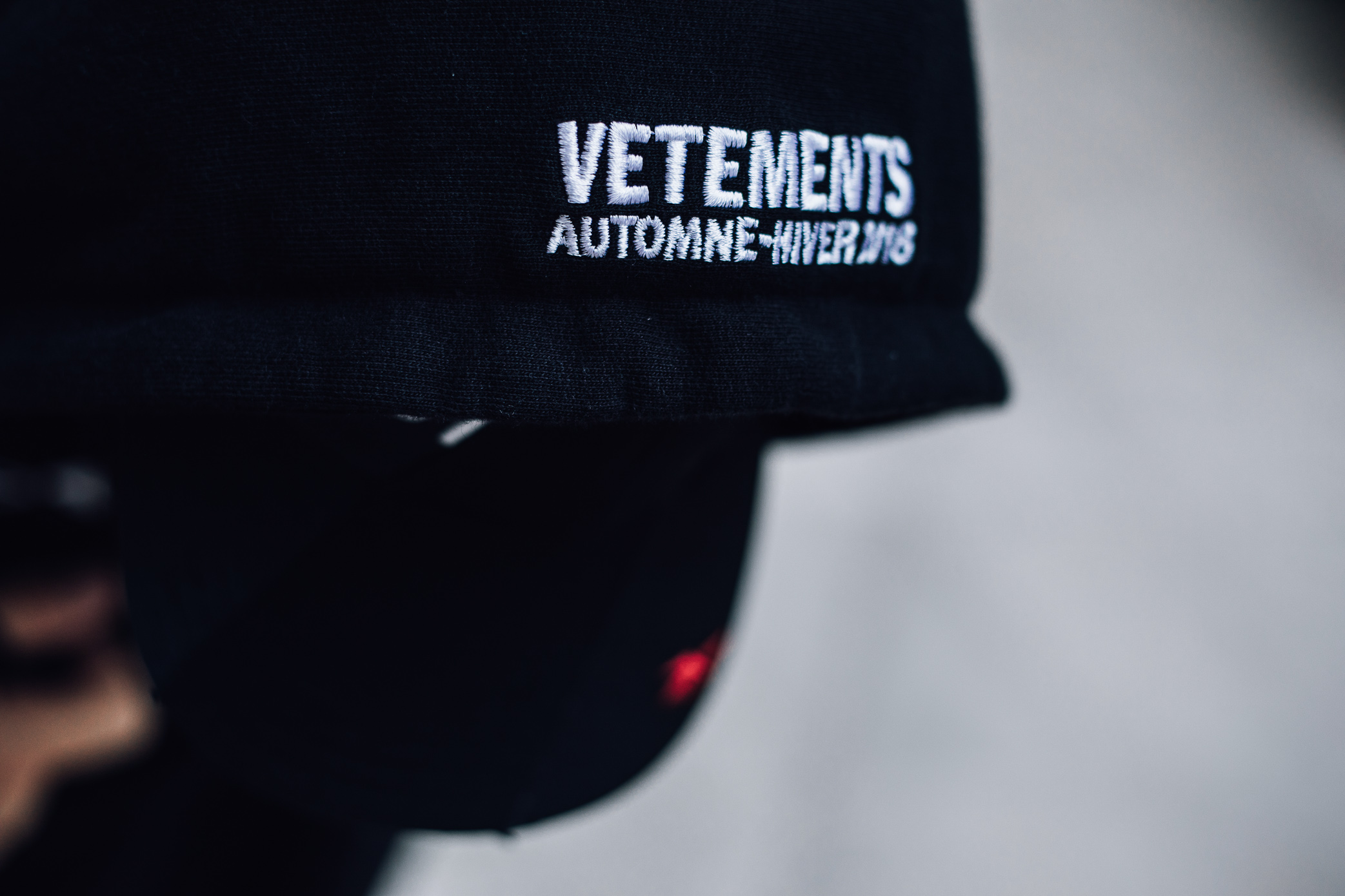 Vetements, Carol Christian Poell