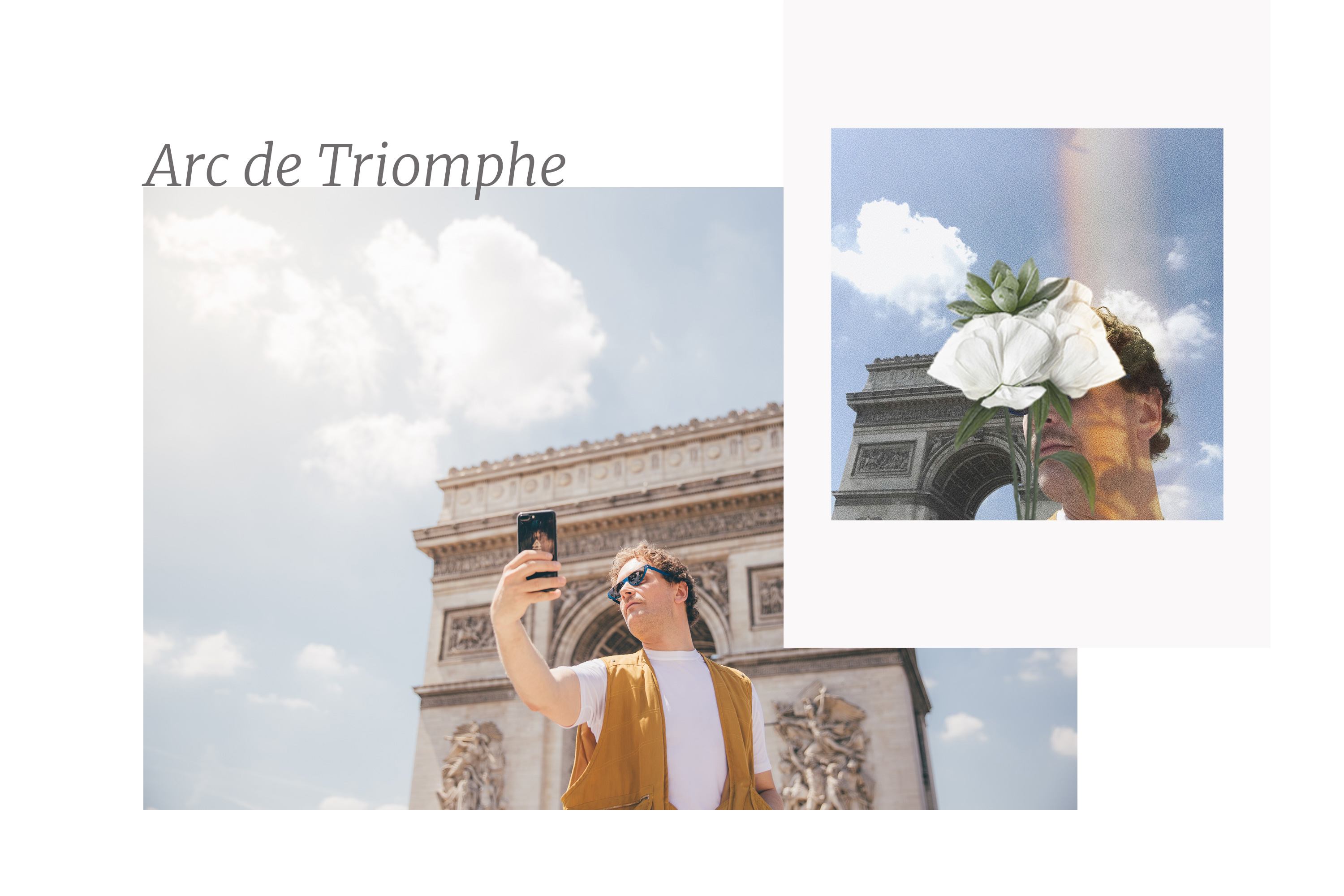 the selfie issue, Martine Rose, Mykita, GMBH, MSGM