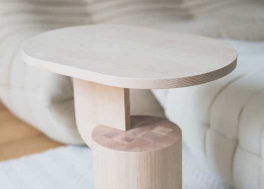 Ferm Living - Insert Side Table